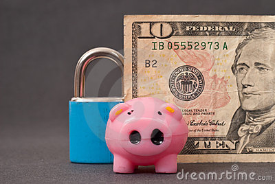 Securing Your Finances