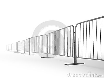 Security barriers