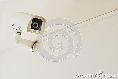 Security cam.