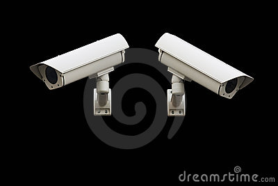 Security cams