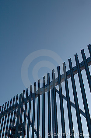 Free Security Gates Stock Photos - 2675723