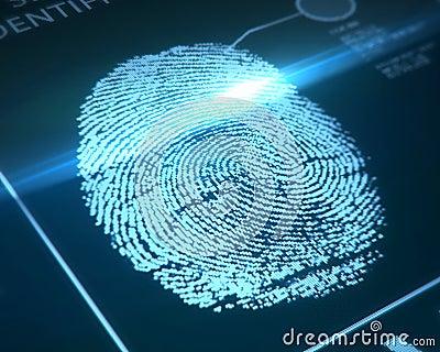 Security identification