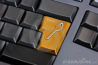 Security key