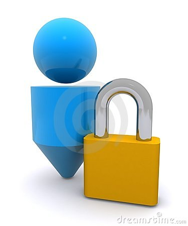 Security and lock