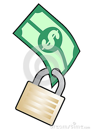 Security money