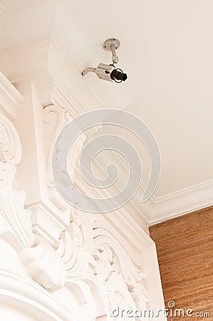 Security Surveillance Camera