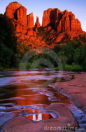 Free Sedona Royalty Free Stock Photography - 10198517
