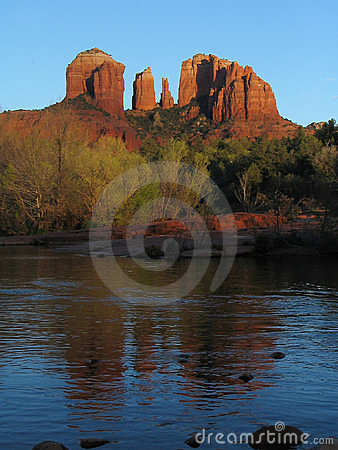 Free Sedona Stock Photography - 131962