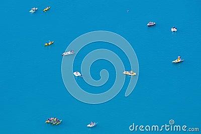 Seeaktivität