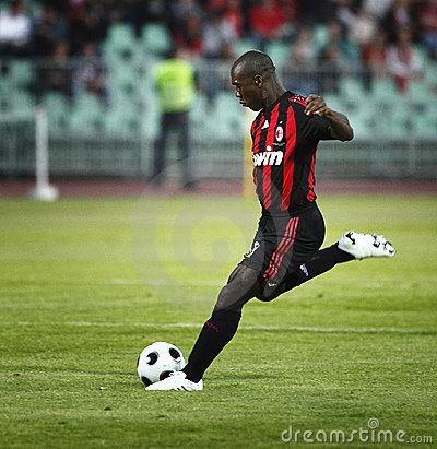 Seedorf Editorial Stock Image