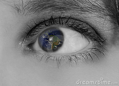 Seeing Earth s Future