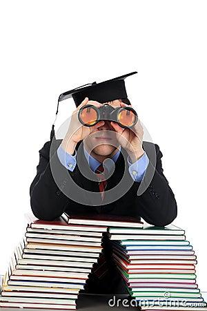 Seeking student