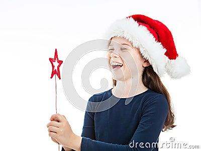 Sehr glückliches Weihnachten