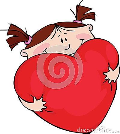Seien Sie mein Valentinsgruß