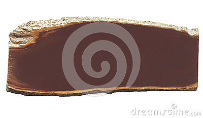Tło drewniana sekcja