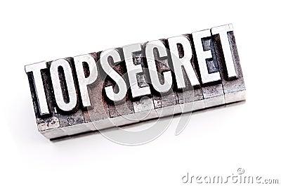 Sekretu wierzchołek