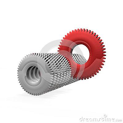 Selected cogs