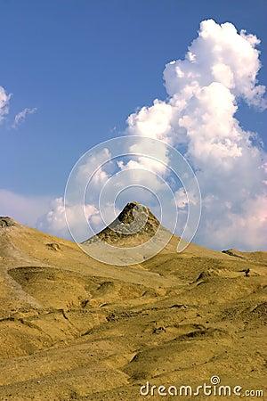 Selenar landscape