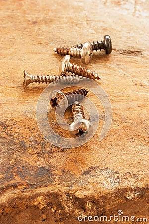 Self-tapping screws