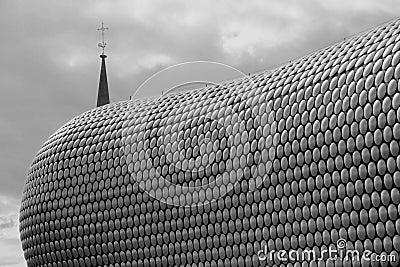 Selfridges In Birmingham Bullr