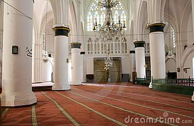 Selimiye mosque lefkosia nikosia c