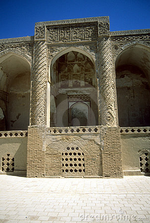 Seljuk  Friday Mosque