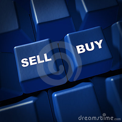 Buy and Trade Stock
