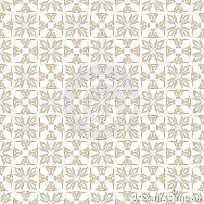 Sem emenda bege floral imagem de stock imagem 16577661 - Papel de pared moderno ...