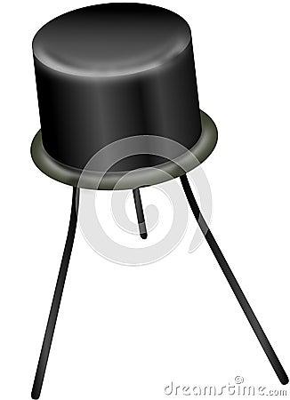 Semi conductor diode