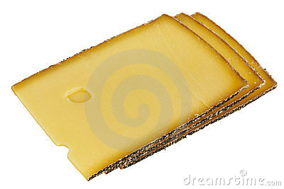Semi-hard cheese