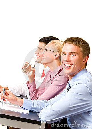 Seminar or presentation