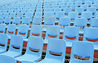 Seminar Seats with no attendees