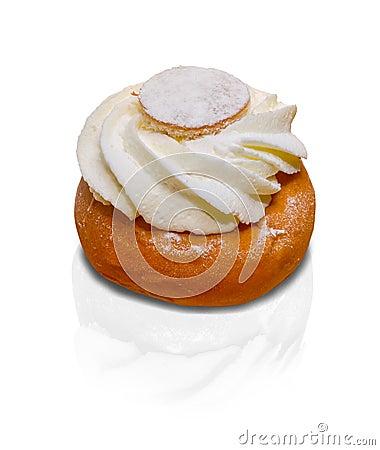 Semla pastry