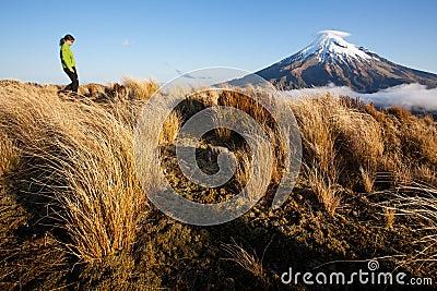 Senderismo de Nueva Zelanda