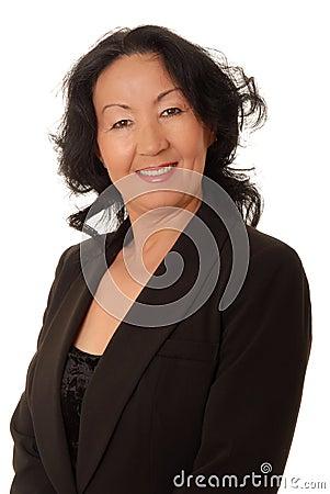 Free Senior Businesswoman 21 Stock Photos - 2278263