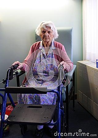 Free Senior Citizen Royalty Free Stock Photography - 1314437