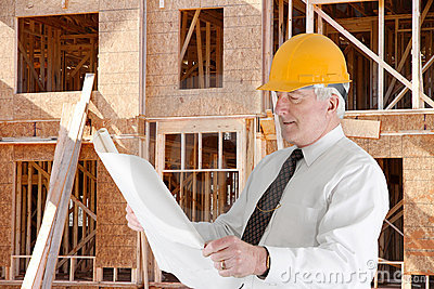 Senior Construction Foreman