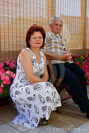 Senior Relatives