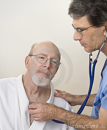 Senior s Medical Exam