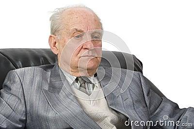 A senior s portrait