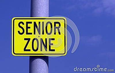 Senior Zone