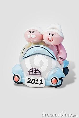 Seniors driving 2011