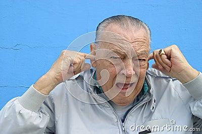 Seniors, Hearing loss anxiety