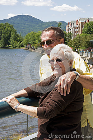 Seniors on Vacation