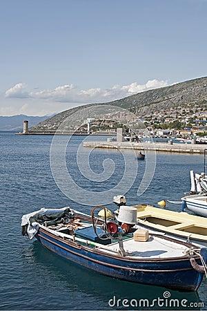Senj coast - Croatia