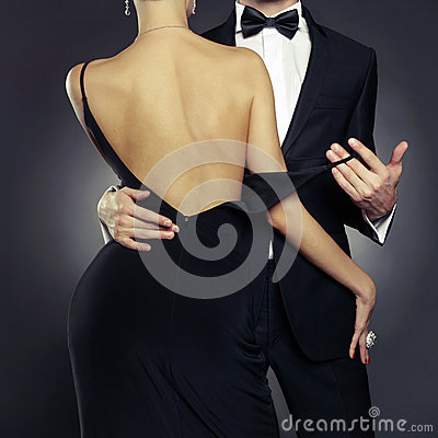 Free Sensual Couple Stock Photography - 29746532