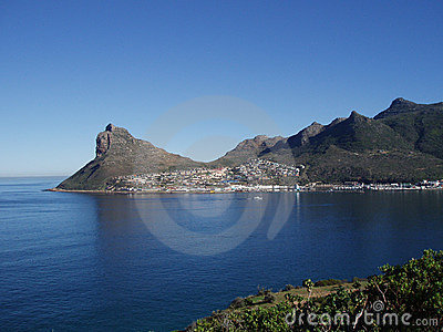 The Sentinel, Hout Bay - Cape Town