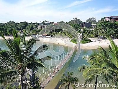 Sentosa Island Singapore Pictures on Stock Photos  Sentosa Island Singapore  Image  15417873