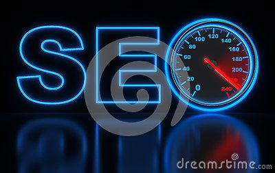 Seo high speed