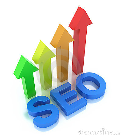 SEO - La optimización del Search Engine está creciendo